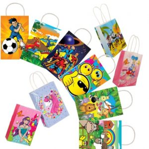 Themed Party Bags