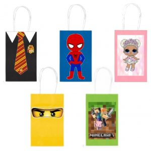 Bespoke Party Bags